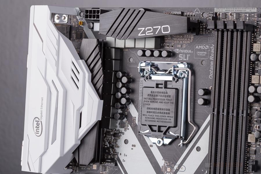 ASRock Z270 Extreme 4-10