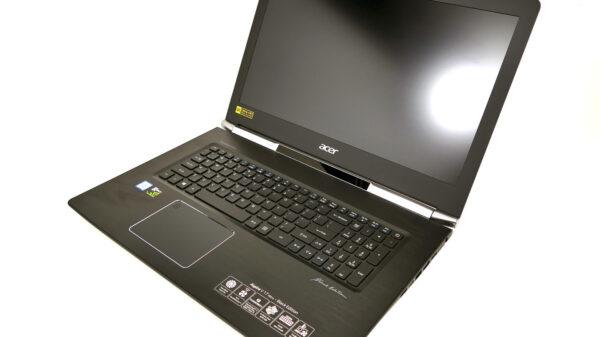 Acer Aspire V17 Nitro BE VN7 793G Notebook GTX 1060 Black Edition Review 600 01