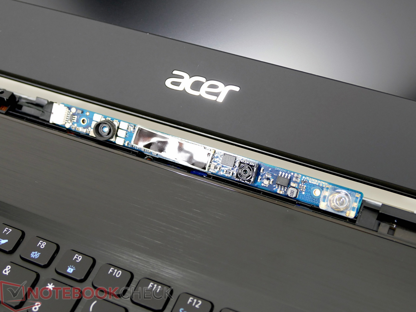 Acer Aspire V17 Nitro BE VN7-793G Notebook (GTX 1060 Black Edition) Review 600 24