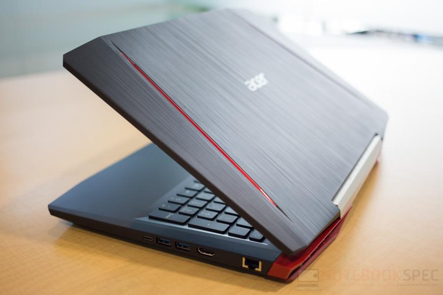 Acer Aspire VX5 Preview-26