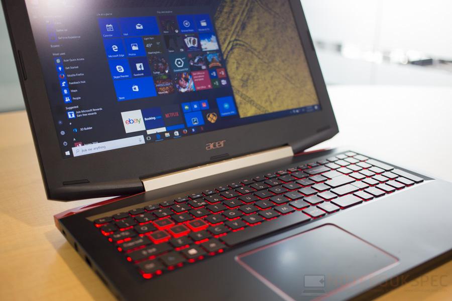 Acer Aspire VX5 Preview-41