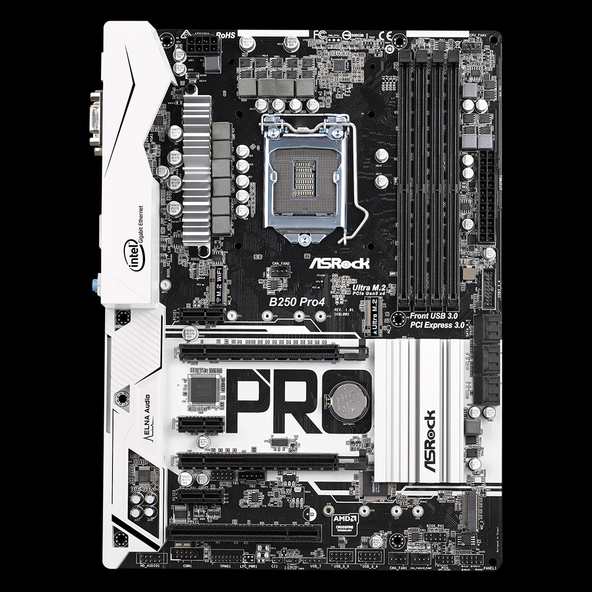 B250 Pro4(L2)