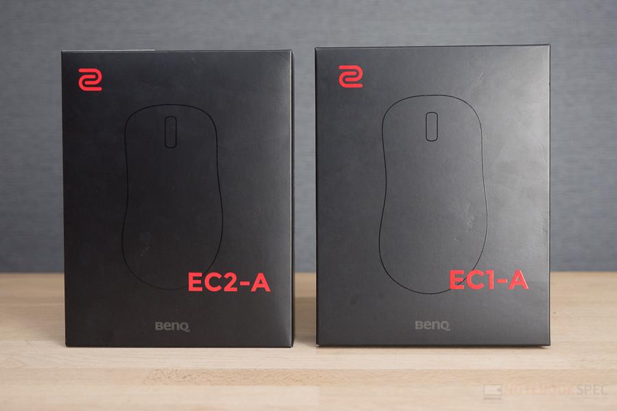 Benq Ec2-A & Ec1-A-1