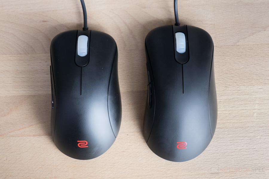 Benq Ec2-A & Ec1-A-3