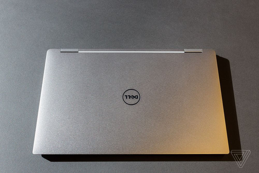 DELL XPS 13 2-IN-1 600 09