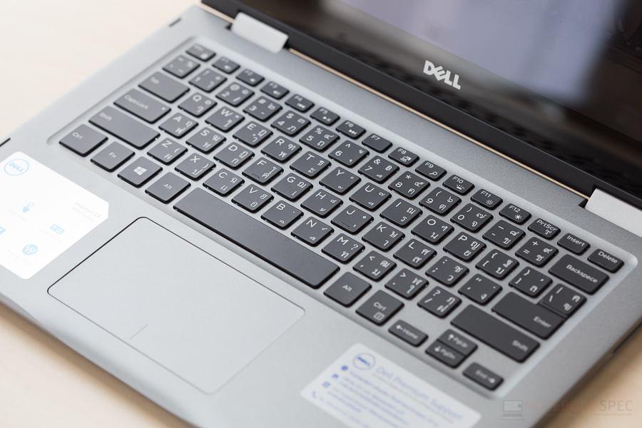Dell Inspiron 13-inch 2-in-1-15