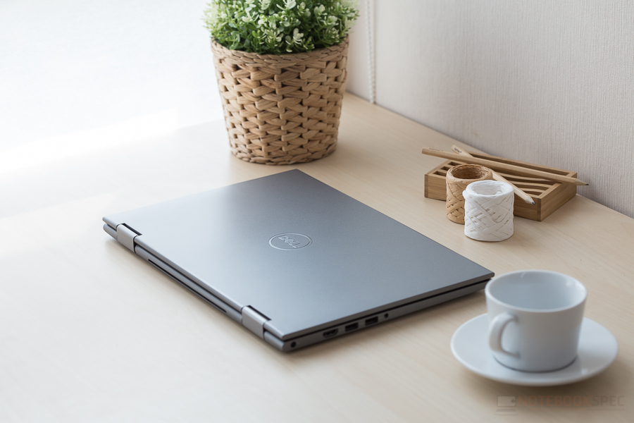 Dell Inspiron 13-inch 2-in-1-3