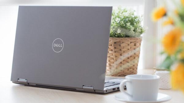 Dell Inspiron 13 inch 2 in 1 4