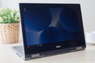 Dell Inspiron 13 inch 2 in 1 8