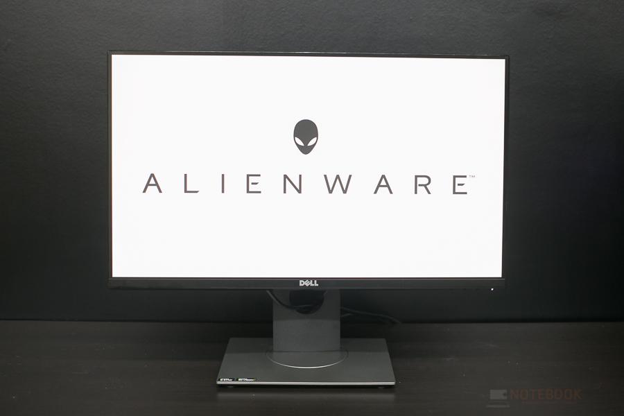 Dell Monitor-18