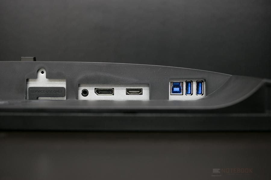 Dell Monitor-28
