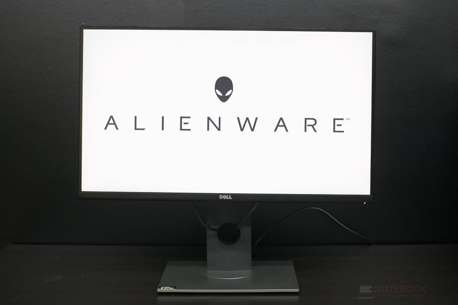 Dell Monitor-35