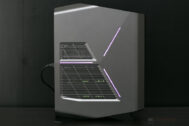 Dell alienware 23