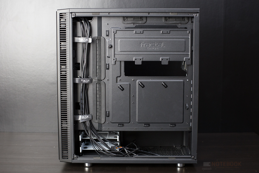 FRATAL CASE BLACK-18