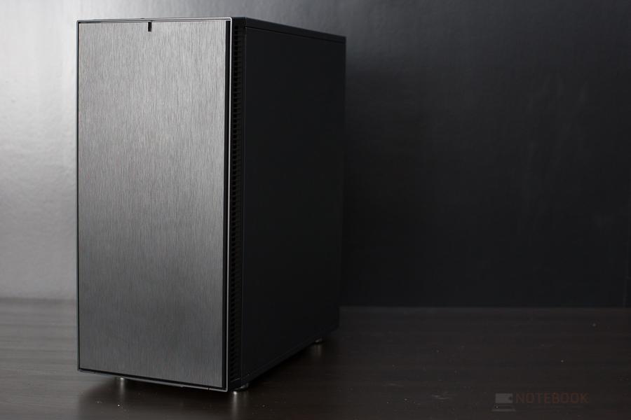 FRATAL CASE BLACK-4