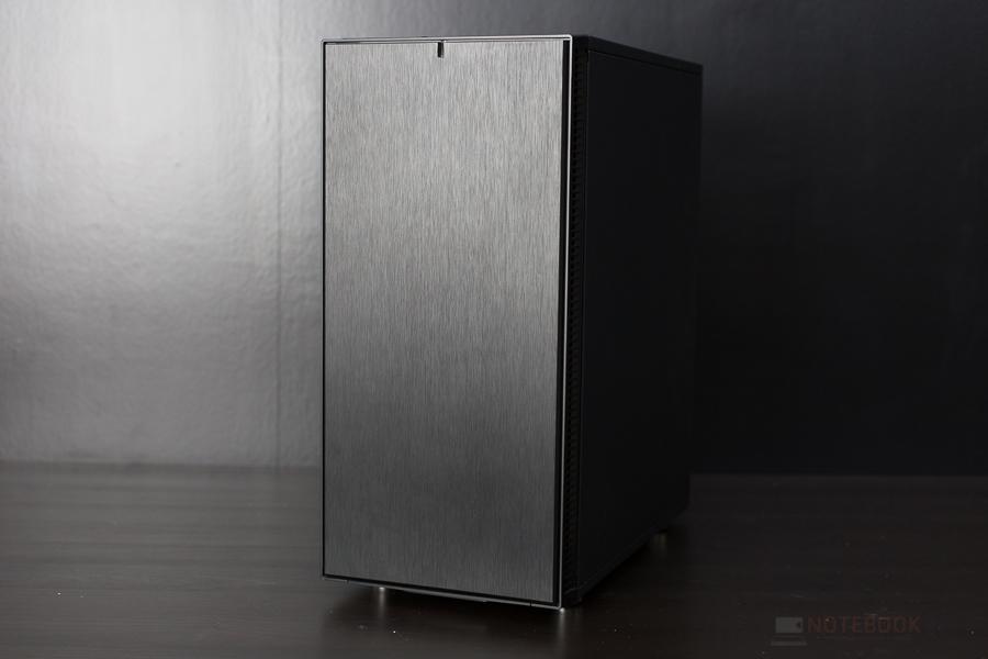 FRATAL CASE BLACK-5