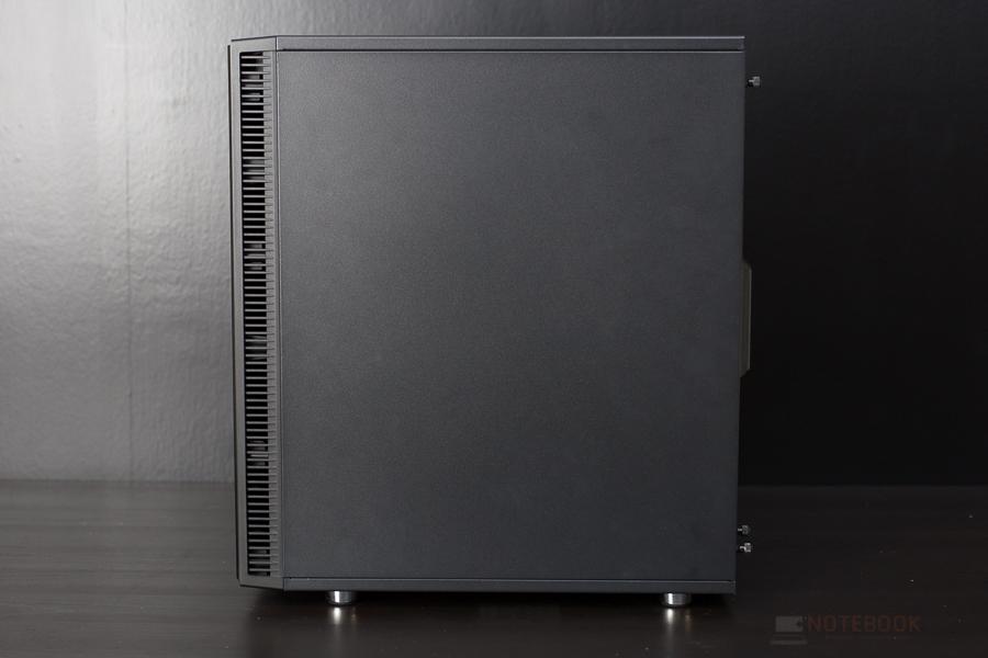 FRATAL CASE BLACK-6