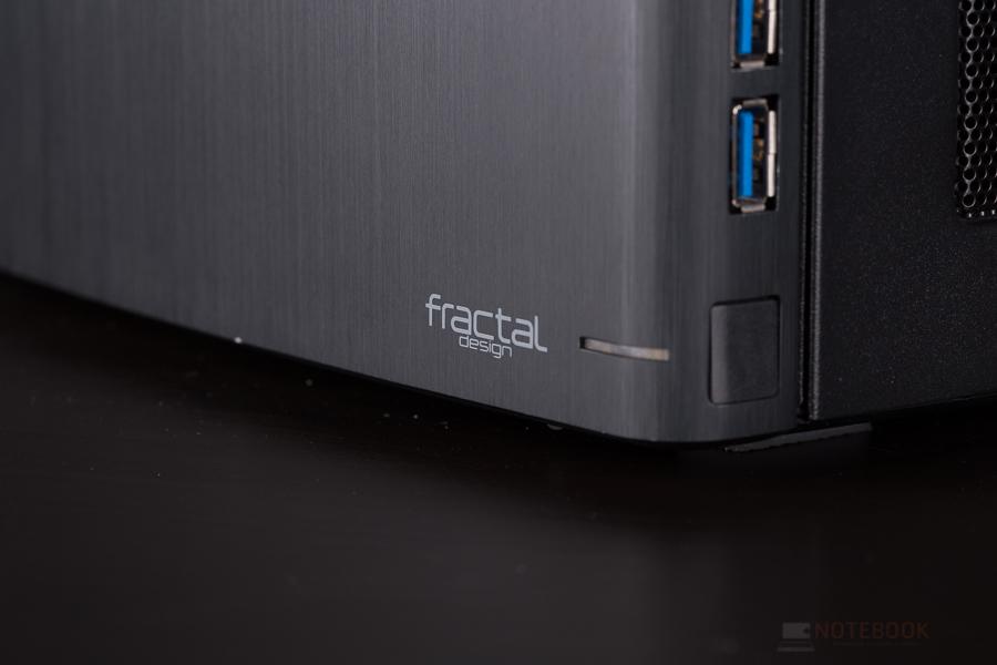 Fractal case-13