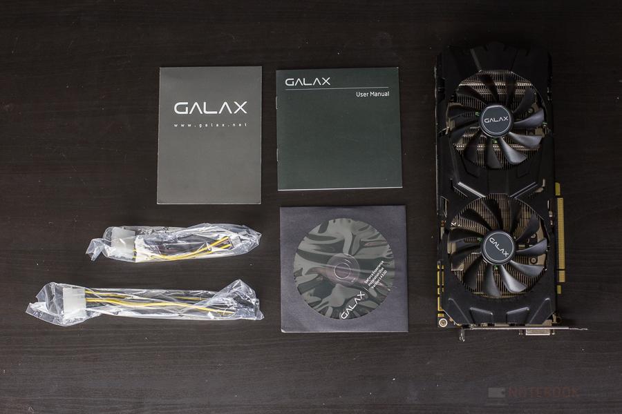 GALAX 1080-11