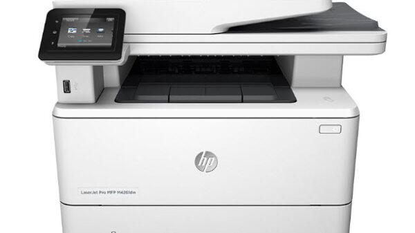 HP LaserJet Pro MFP M426fdw 0