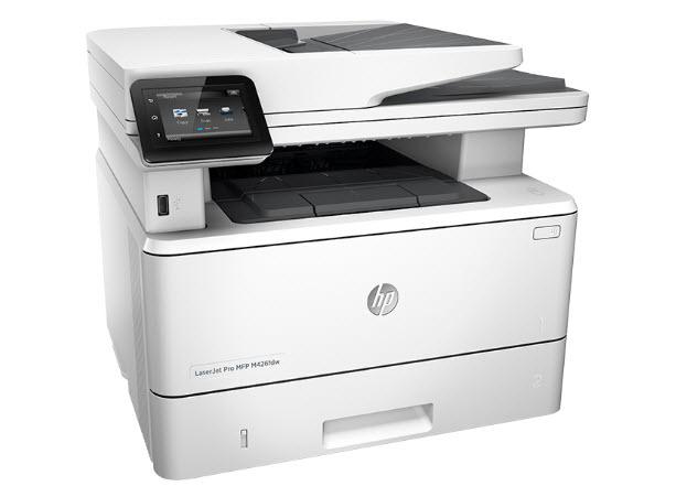 HP LaserJet Pro MFP M426fdw-1