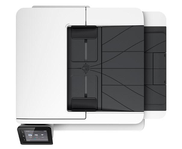 HP LaserJet Pro MFP M426fdw-10