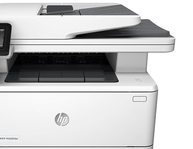 HP LaserJet Pro MFP M426fdw-4