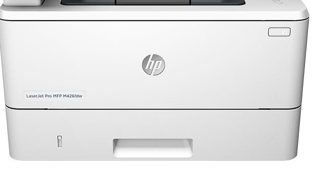 HP LaserJet Pro MFP M426fdw-5
