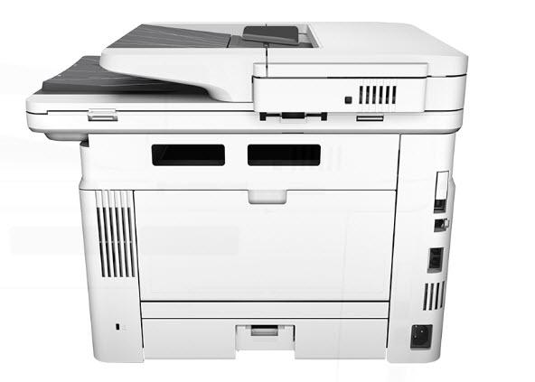 HP LaserJet Pro MFP M426fdw-8