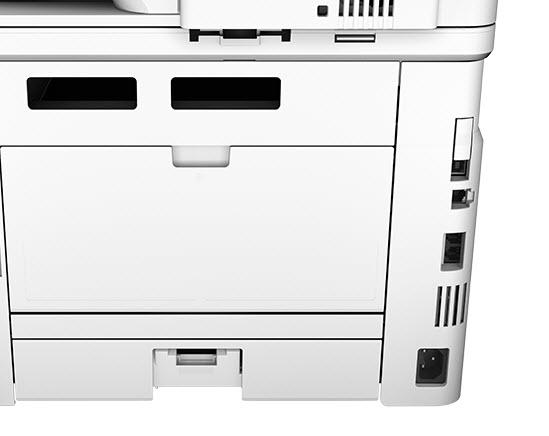 HP LaserJet Pro MFP M426fdw-9