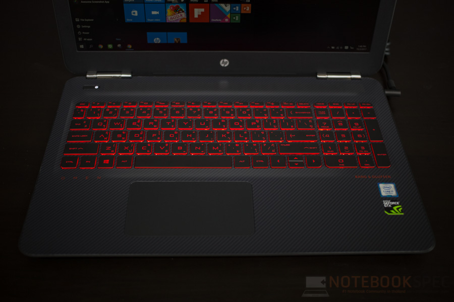 HP OMEN 15-2017 Review-9