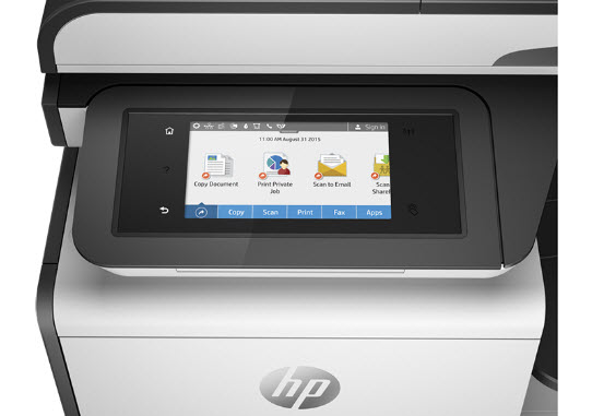 HP PageWide Pro 477dw-panel-1