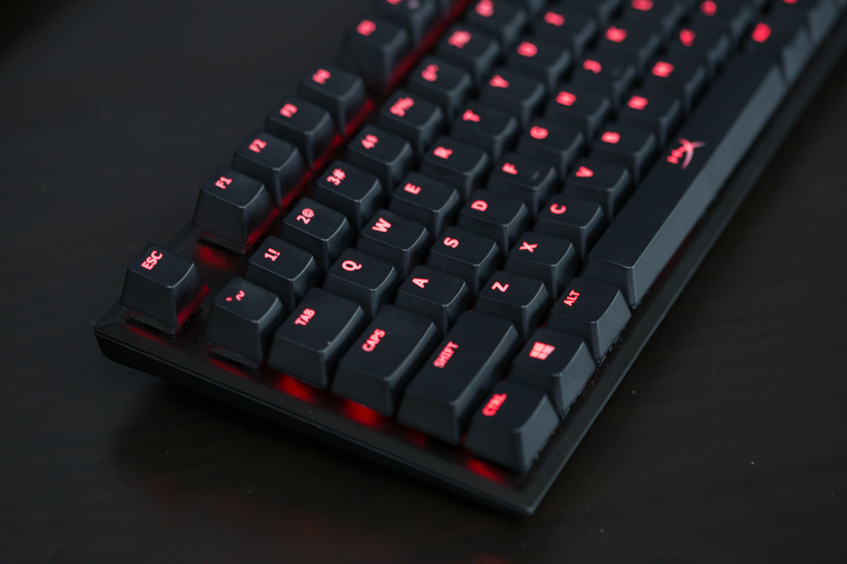 Hyper X Gaming Keyboard -15