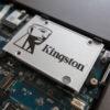 Kingston SSDNow UV400