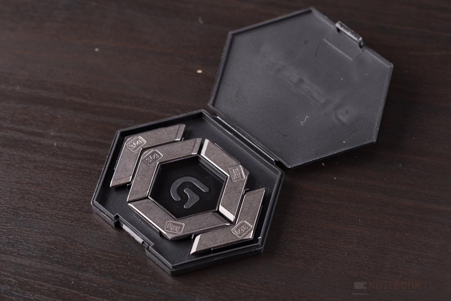 Logitec G502-16