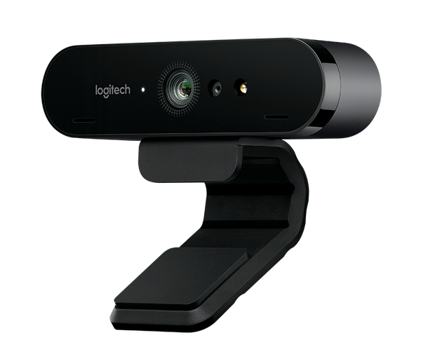 Logitech Brio 4K Pro Webcam 600 02
