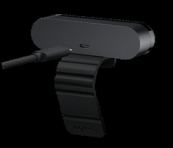 Logitech Brio 4K Pro Webcam 600 03