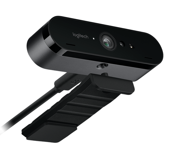 Logitech Brio 4K Pro Webcam 600 04