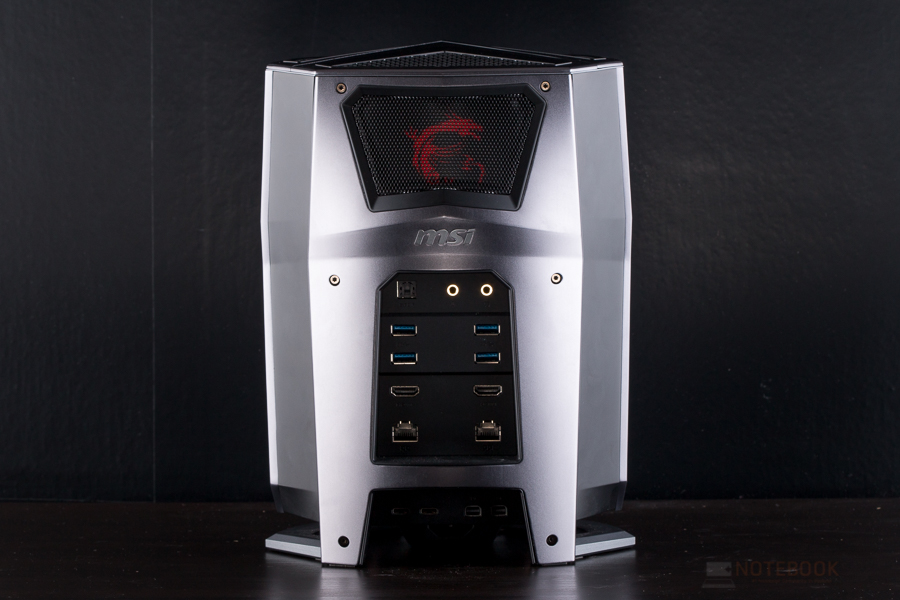 MSI VORTEX-20