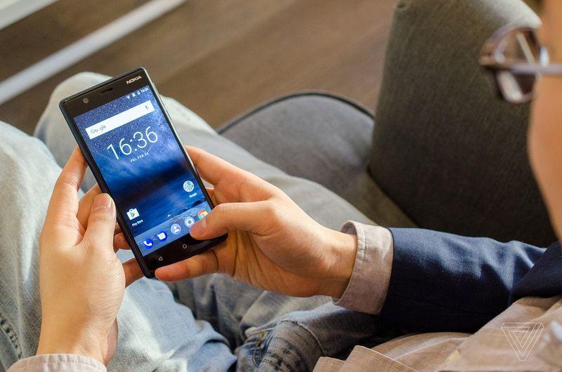 Nokia 3 600 01