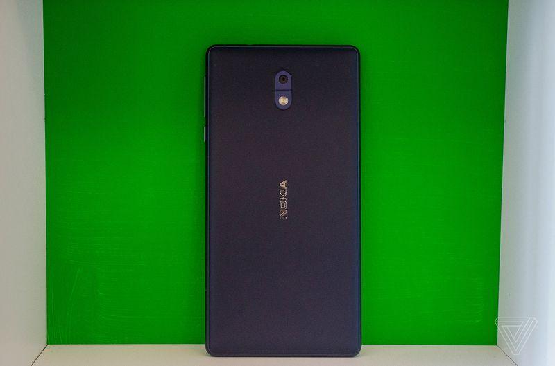 Nokia 3 600 02