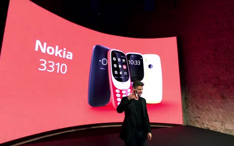 Nokia new 3310 600 01
