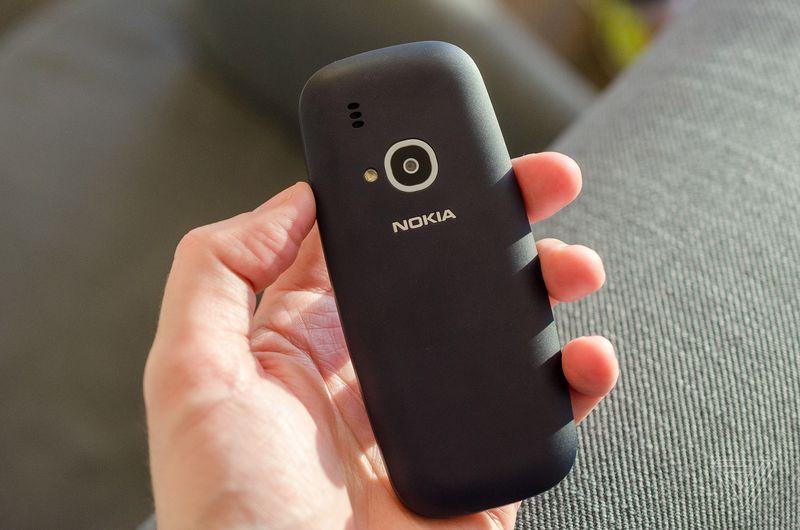 Nokia new 3310 600 04