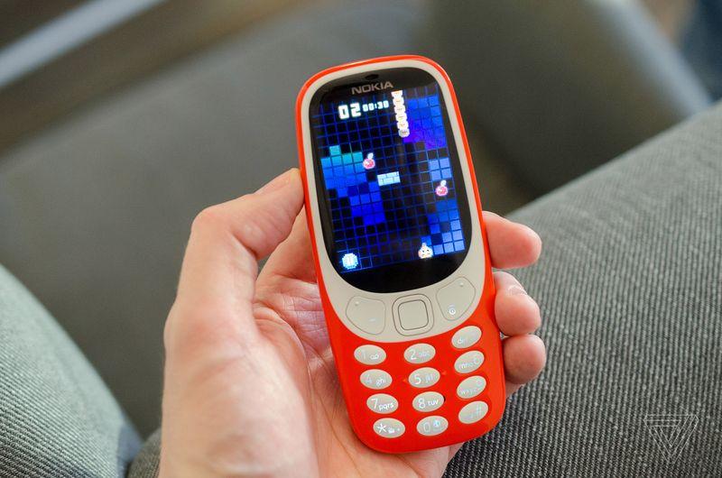 Nokia new 3310 600 06