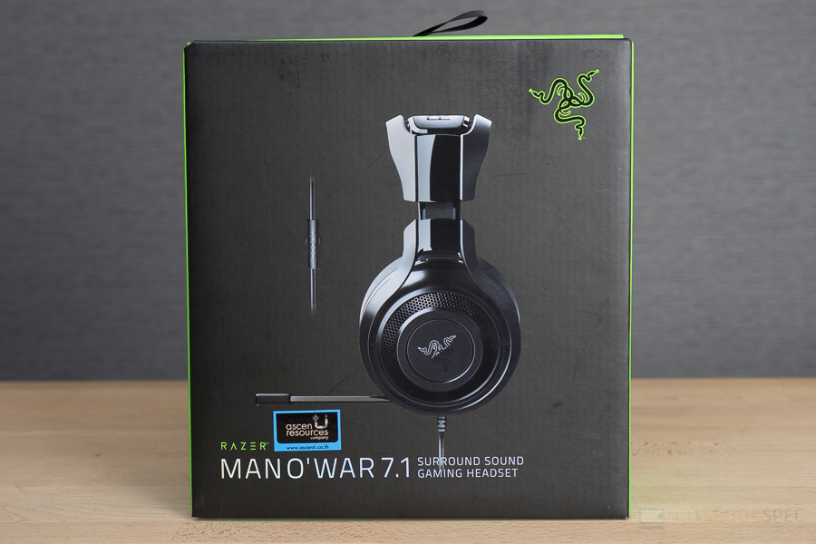 Razer Mano War 7.1-1