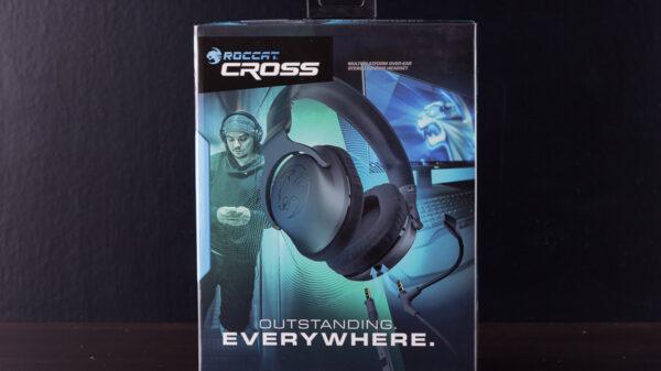 Roccat Cross 1