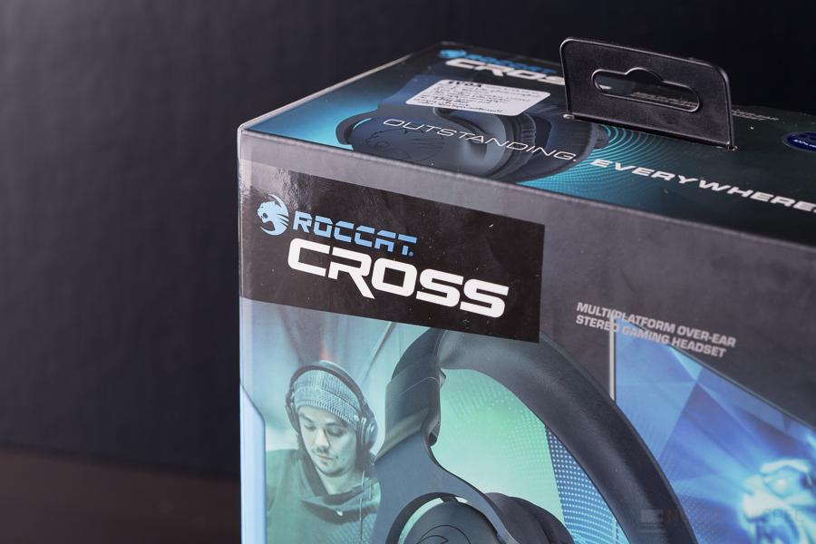 Roccat Cross-3