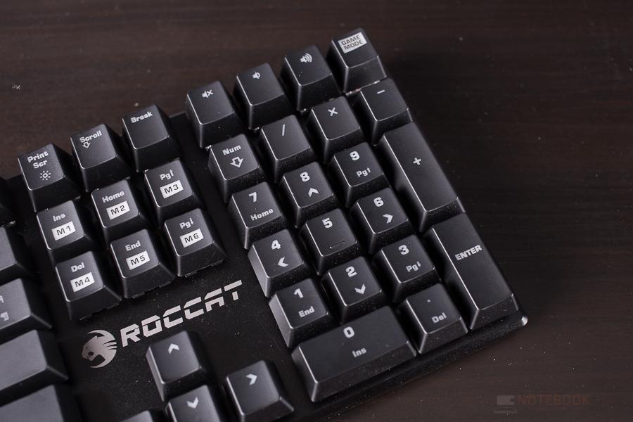 Roccat SUQRA FX-16