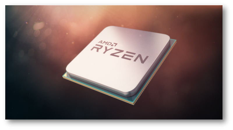 Ryzen CPU resized