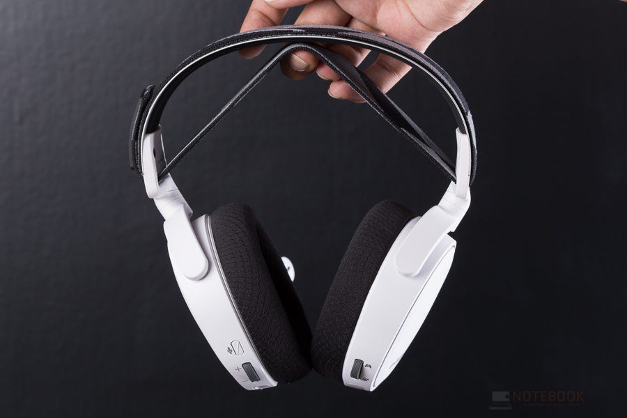 Steel Series ARCTIS 7-25